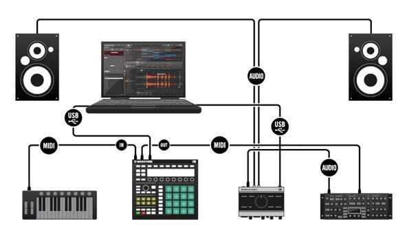 Komplete Audio 6 Driver Mac Download